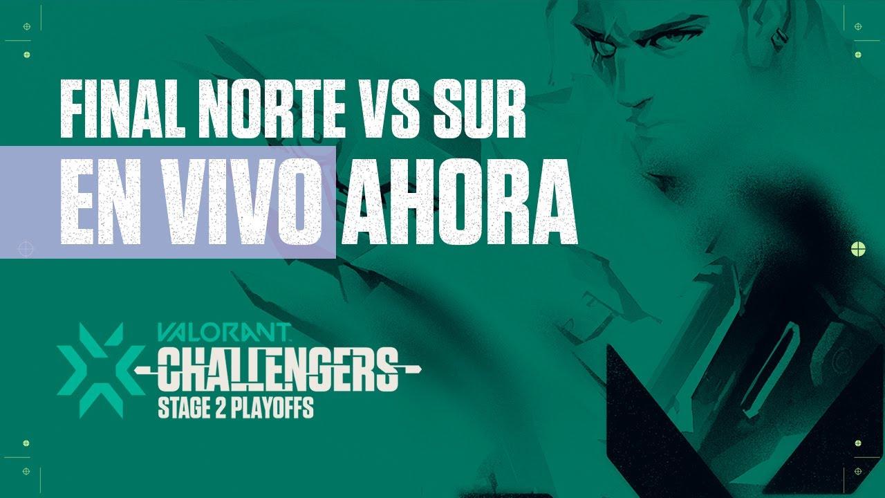 Download VALORANT Champions Tour Stage 2 - Gran Final Challengers Playoffs LATAM - INF vs KRÜ