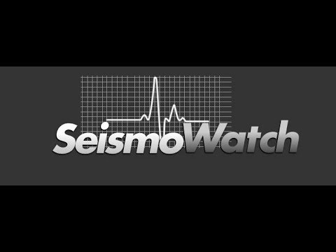 LIVE Earthquake Stream...4.2 Earthquake Wyoming