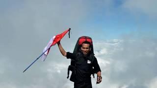 Pendakian Gunung Salak