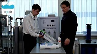 Обзор быстросъёмных картриджей  Обзор   фильтры для воды, фильтры для очистки воды, фильтры воды, оч