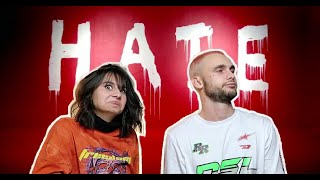 ON REPOND A NOS HATERS!!! (Magali Berdah, Buzz, Insultes, Clash) II Bastos & Lou