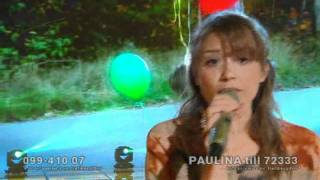 Paulina - I just walk on by - True Talen final 4
