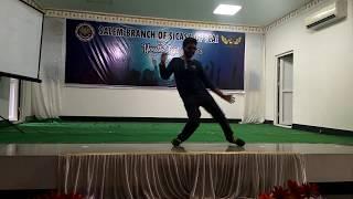 Mersal -Macho Dance Performance.