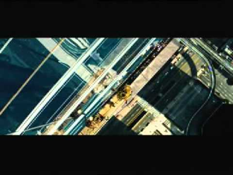 """""""The Island"""" (Michael Bay, 2005) -- The Hover-Bike Chase"""