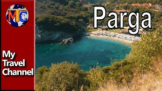 Trip to Parga  Greece(