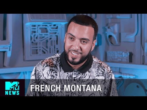 French Montana Talks Max B & The Weeknd Collaboration | MTV News