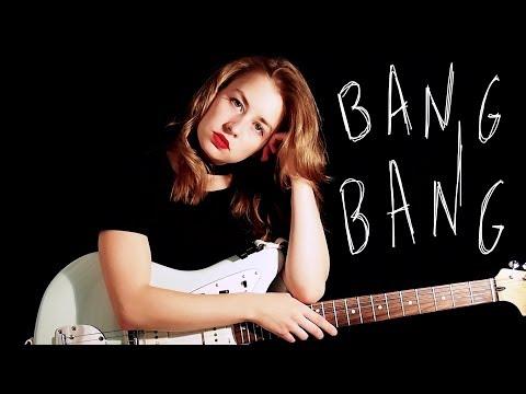 Bang Bang My Ba Shot Me Down  Nancy Sinatra