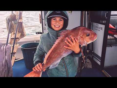 Fishing Charter Mornington Victoria
