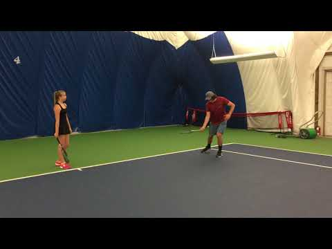 Abbotsford Tennis Lessons by Performance Tennis Academy