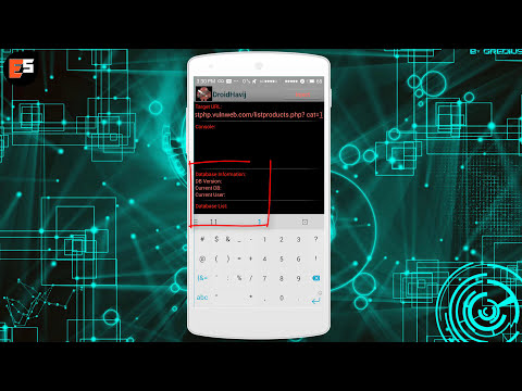 HACK Website from Android App in 10 seconds [100% WORKING] from YouTube · Duration:  4 minutes 46 seconds