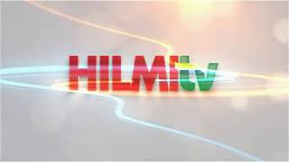 HILMI TV Motion Graphic 2017 Video