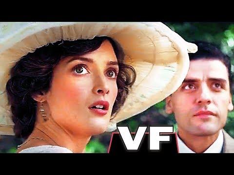 LA PROMESSE Bande annonce VF ✩ Christian Bale, Charlotte Le Bon, Oscar Isaac (2017)