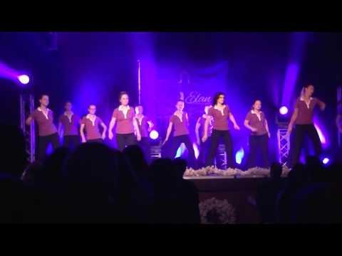 Wintershow DV Elan 2015 - Swing & Sweat