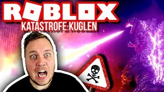 DISASTER BALL! :: Vercinger in Roblox disaster Ball Danish