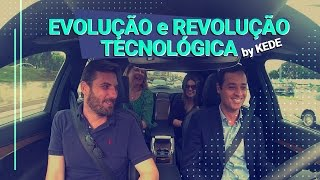 VOICERS | TECH TALK | RODRIGO KEDE