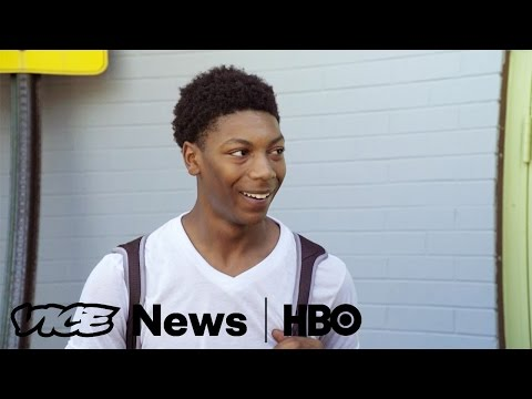 Detroit Students Are Suing The State Of Michigan: VICE News Tonight on HBO