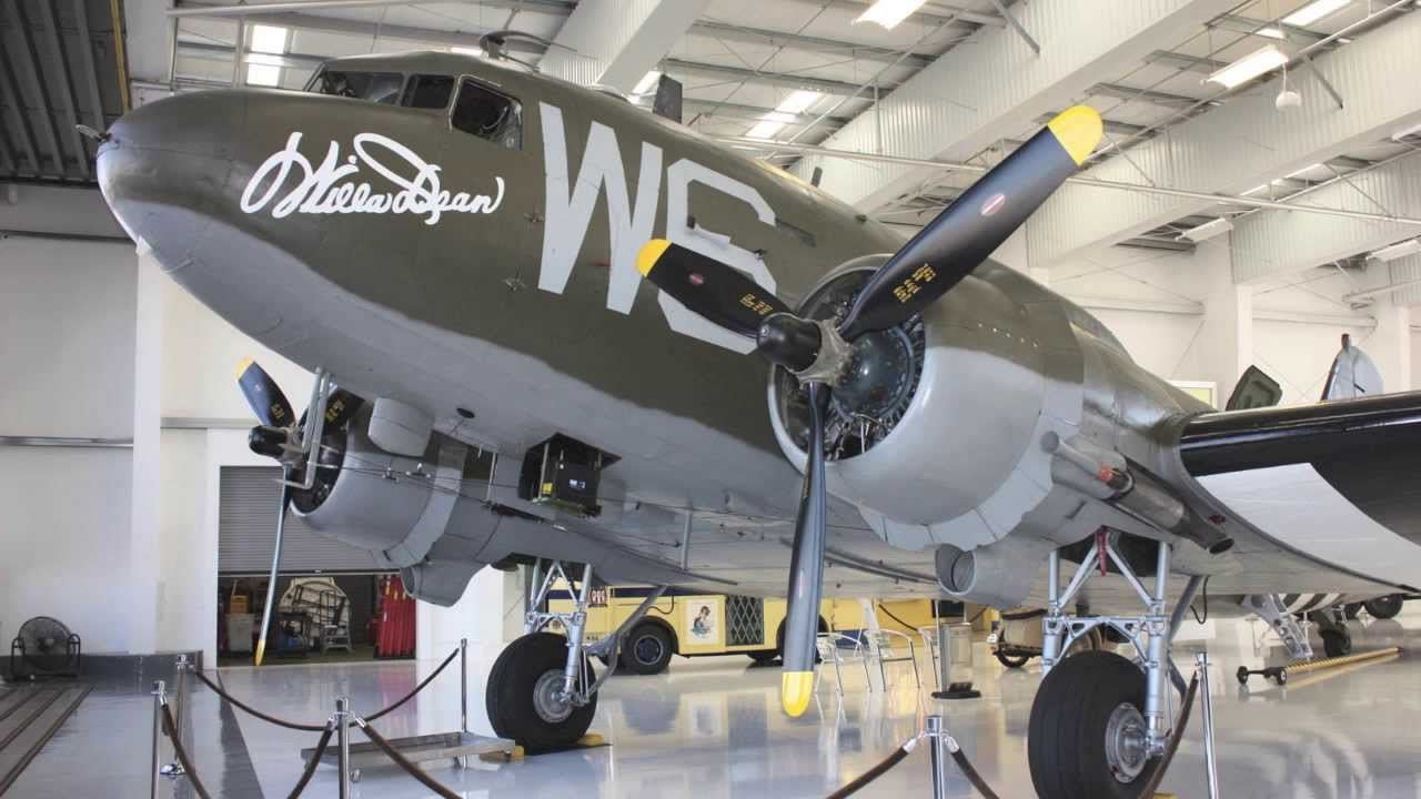 Top Ten World War  Museums In The US YouTube - Military museums in us