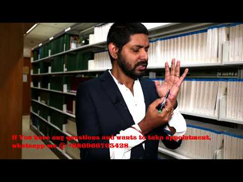 TRAVEL LINE || FOREIGN SETTLEMENT || FOREIGN TRAVEL PALMISTRY (ENGLISH)