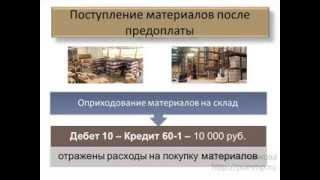 Поступление материалов в организацию на УСН.mp4