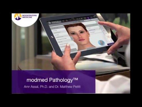 Pathology EMR Software Module for EMA Dermatology