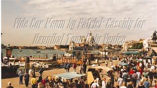 Vide Cor Meum door Patrick Cassidy voor Hannibal Rondreis Italie Venetie