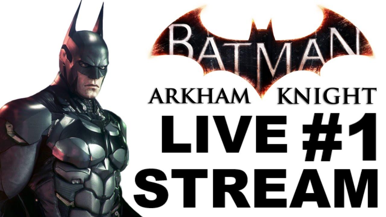 Batman Streams