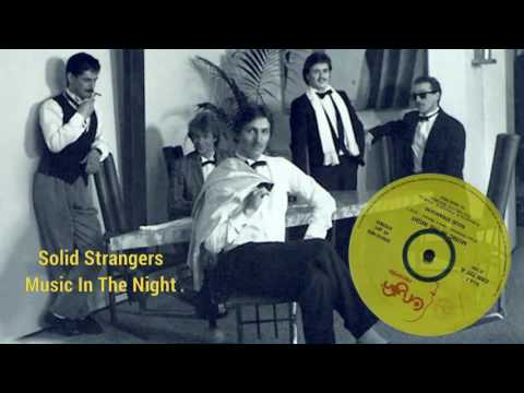 Solid Strangers - Music In The Night (12'' maxi) (EqHQ)