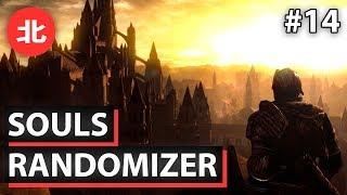 Northernlion Plays - Dark Souls (RANDOMIZED) - Episode 14 [Twitch VOD]