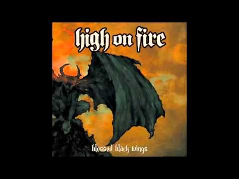 High on Fire - Anointing of Seer