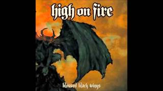 Watch High On Fire Anointing Of Seer video