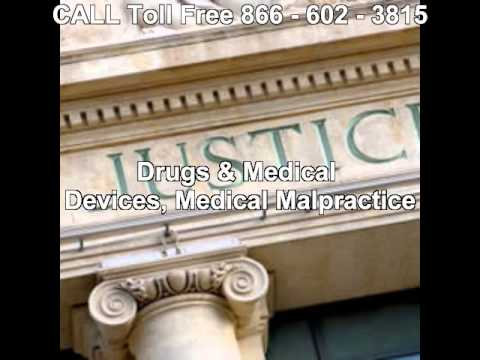Personal Injury Attorney (Tel.866-602-3815) Fultondale AL