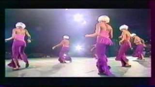 Koffi Bercy 2000 - Partie 3 - Mbabula & Miss des Miss
