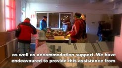 "Finland, Porvoo, Prison Fellowship and Charity organization ""Samaria Group"""
