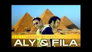 Aly & Fila Future Sound of Egypt 244 [09-07-12]