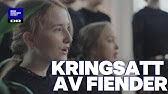 Maria Månson Er Din Vært Til Mord I Symfonien Med Drso Youtube