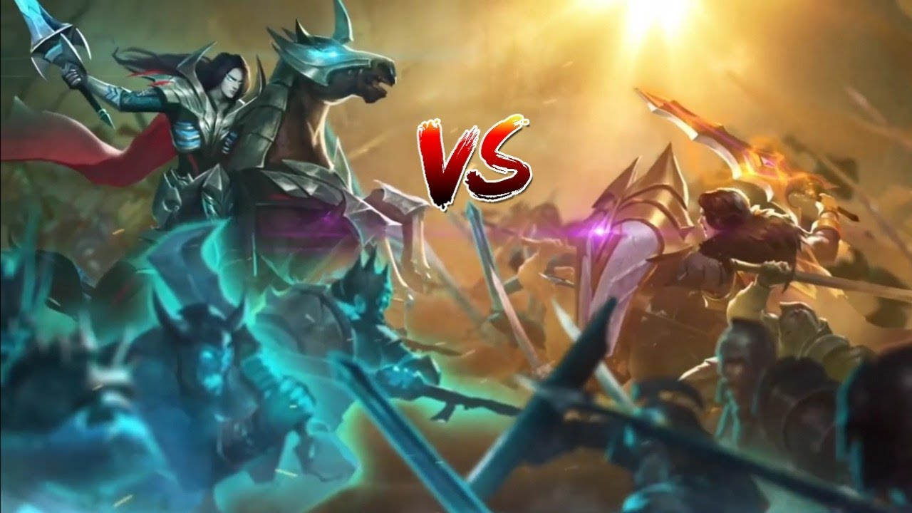 MOBILE LEGENDS CINEMATIC TRAILERS 😍 : ORIENTAL FIGHTERS VS YU ZHONG DRAGON 😵 AND MUCH MORE 🔥🔥🔥