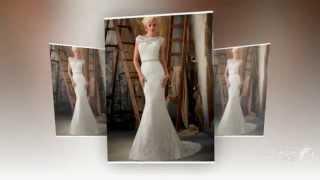 Свадебные платья из Китая на заказ