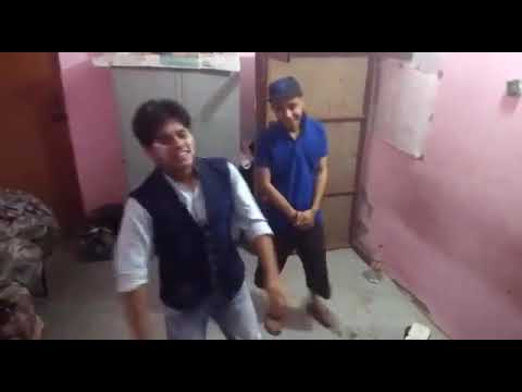 Best Funny Dance And Dailogue Dance Video