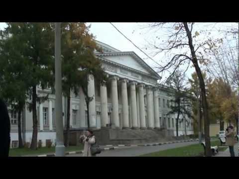 Как доехать до 1 ой градской больницы на ленинском проспекте