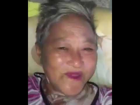 Menderita Nenek Diperkosa Sama Cucunya Sendiri Wkwkwk