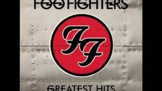 All My Life - Foo Fighters (Greatest Hits)