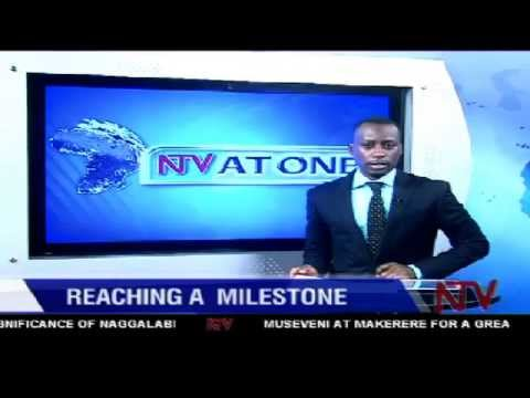 NTV AT ONE
