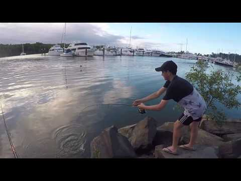 Port Douglas Fishing