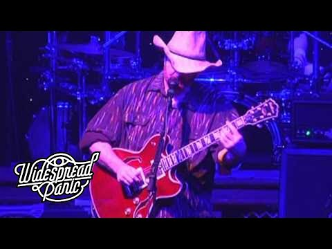 Widespread Panic - Gimme (Live in Austin, TX)