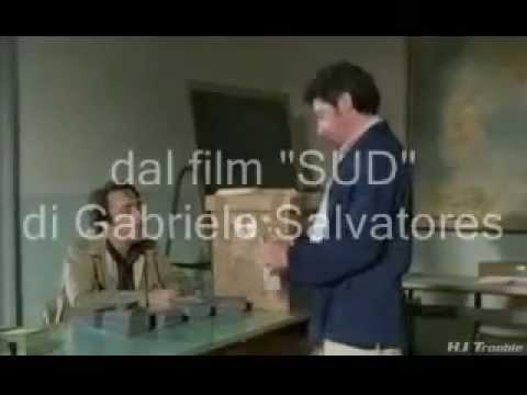 Il gioco delle schede elettorali sparite - SUD Gabriele Salvatores