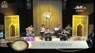 Азербайджанская Музыка Мугам (Дестгях). Баяты Шираз Тасниф Кямиля Набиева. Азербайджанская Музыка.