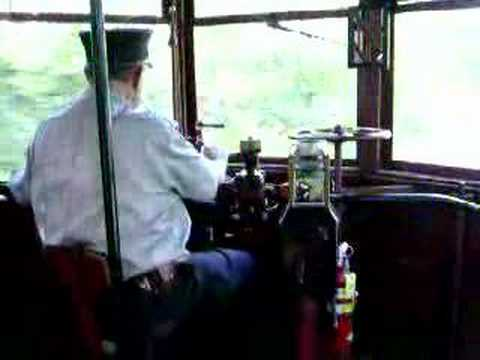 A ride in DSRy #265