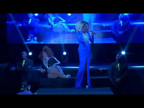 Transmissão ao vivo de Miss Brasil Gay Oficial
