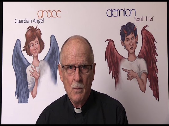 Grace and Demion: A Fable for Victims of Biblical Intolerance. Mel White, Author