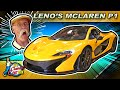 My Classic Car Season 18 Episode 22 - Jay Leno's McLaren P1